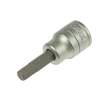 Teng S2 Kuusioliitäntä 3/8in Asema 8mm TENM381508