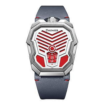 Justice League X Daumier Devia Cyborg 01 Watch Unisex DM-JLW019.CSSN.1ENN.S.M