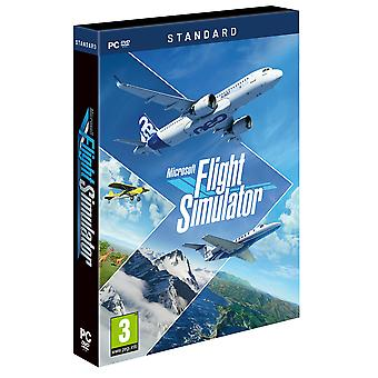 Microsoft Flight Simulator 2020 PC-peli