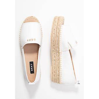 DKNY naisten Mer nahka avoin toe rento espadrille sandaalit