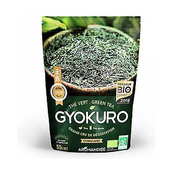 Gyokuro tea 50 ml