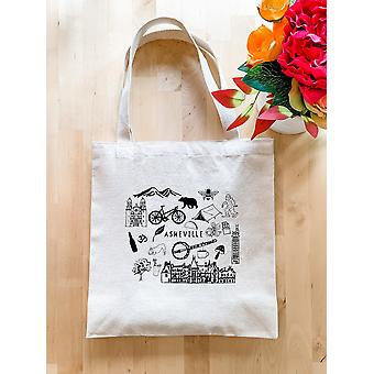 Original All Purpose Natural Cotton - Tote Bag