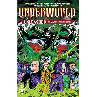 Underworld Unleashed The 25th Anniversary Edition par Waid & Mark
