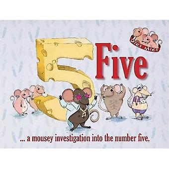 Dice Mice Five (Dice Mice)