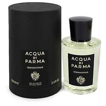 Acqua Di Parma Osmanthus By Acqua Di Parma Eau De Parfum Spray 3.4 Oz (women) V728-549273