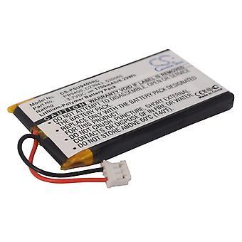 Akkumulátor Philips 530065 C29943 PB9400 Pronto TSU9300 TSU-9300 TSU-9400 1700mA