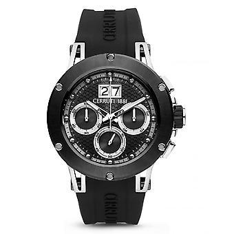 Relógio Masculino - Cerruti -VELLETRI-CRA29602