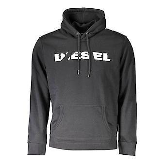 DIESEL Sweatshirt  with no zip Men STS4 S-AGNES-BRO