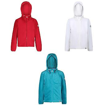 Regatta Childrens/Kids Tapley Hooded Jacket