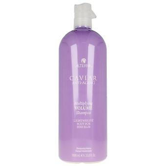 Alterna Caviar Multiplying Volume Champú Back bar 1000 ml