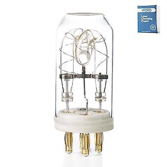 Náhradní holá žárovka flash trubice pro Ad200