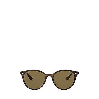 Ray-Ban RB4305 ljus havana unisex solglasögon