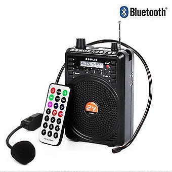 Bluetooth Portable Speaker Voice Amplifier, Loudspeaker