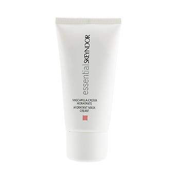 Essential hydratant mask cream (for dry & normal skins) 259644 50ml/1.7oz