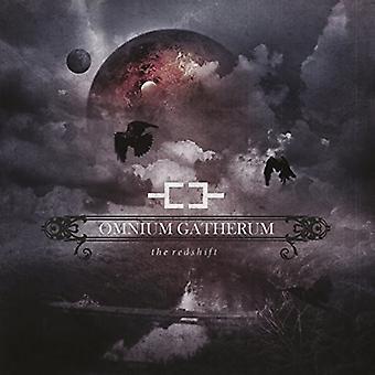 Omnium Gatherum - Redshift [Vinyl] USA import