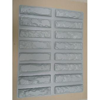 Plastic Molds For Concrete Plaster Super Best Price Wall Stone Cement Tiles Old