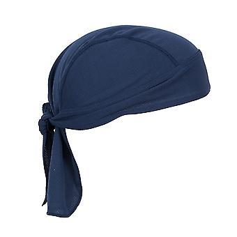 Prodyšná multifunkční pánská čelenka, cyklistická bandana pirátská šátek na hlavu