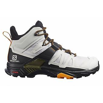Salomon X Ultra Mid 4 Gtx 412945 trekking  men shoes