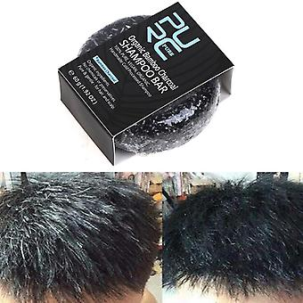Natural Organic Gray White Hair Color Conditioner