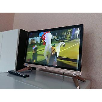 22'' Inch Rusland Multi Languages Dvb-t2 Led Televisie Tv