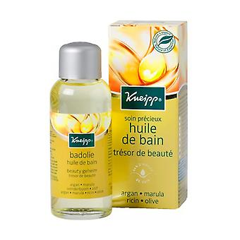 Bath Oil - Treasure of Beauty 100 ml of oil