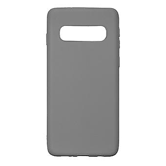 Ultra-Slim Case compatible with Samsung Galaxy S10 | In Grey |