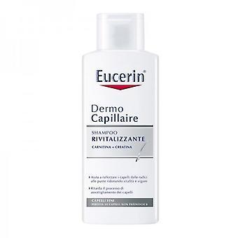 Revitaliserende Sjampo Dermo Capillaire Eucerin (250 ml)