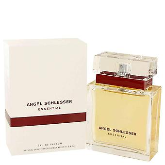 Angel Schlesser Essential Eau De Parfum Spray By Angel Schlesser 3.4 oz Eau De Parfum Spray