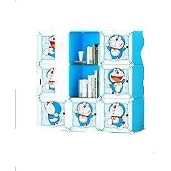 Garderoben Cartoon Aufbewahrungsschrank