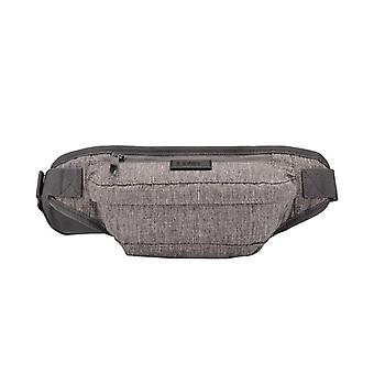 Polyester Classic Leisure Chest Package  Sports Bag