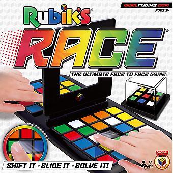 Il gioco di corse di Rubik dall'ideale