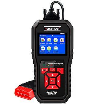 Multifunctional auto diagnostic scanner outils outil de voiture vérifier moteur automobile à bord de la machine