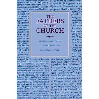 The Hymns on Faith by St. Epharim the Syrian - 9780813230122 Book