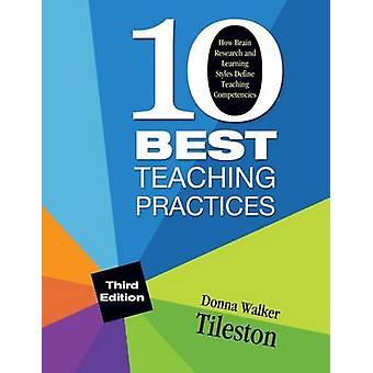 Kymmenen parasta opetuskäytäntöä (multimediapaketti) - Miten aivotutkimus ja