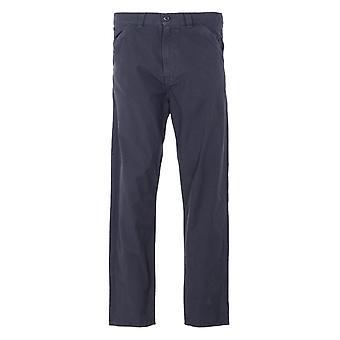 Edwin Storm Ripstop Trousers - Black