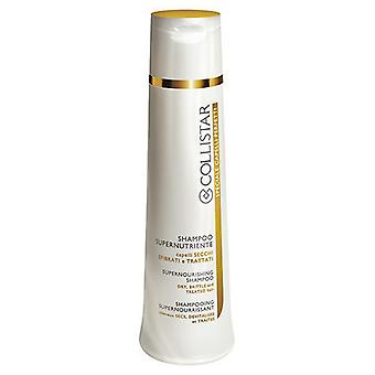 Collistar Supernährendes Shampoo