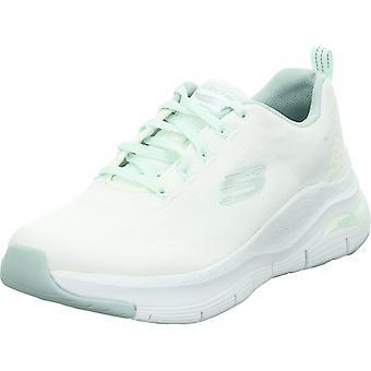 Skechers Arch Fitcomfy 149414WHITE universal hele året kvinder sko