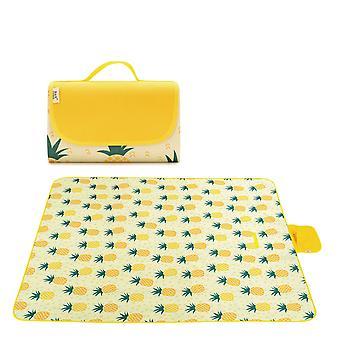 Tragbare Outdoor-Picknickmatte Strandmatte wasserdicht Campingdecke yspm-10