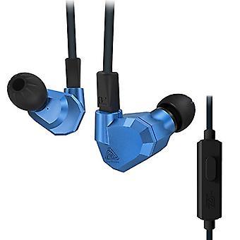 KZ Audio KZ ZS5 - In-ear Earbuds - Blue