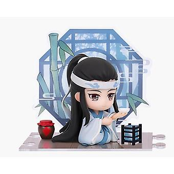 Demonic Cultivation Lan Xicheng Doll