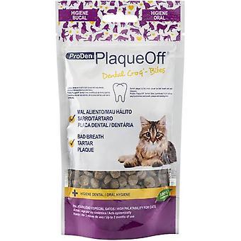 PlaqueOff Dental Croq' Gato (Cats , Grooming & Wellbeing , Dental Hygiene)