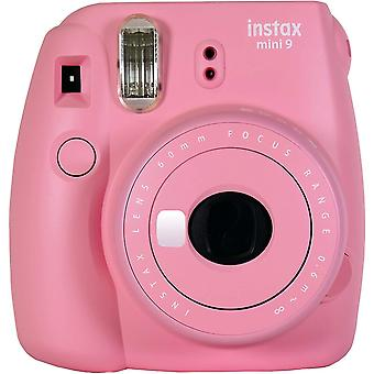 Fujifilm Mini 9 Kamera, blush Rose