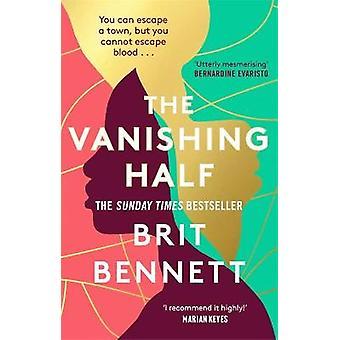 The Vanishing Half op de shortlist voor de Vrouwenprijs 2021