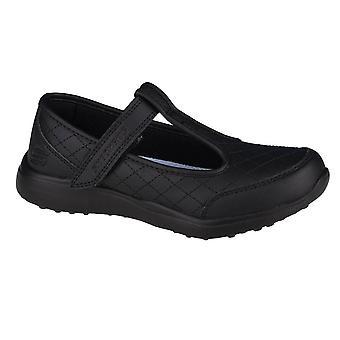 Skechers Microstridesschool Trendz 85716LBBK univerzálne celoročné detské topánky