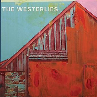 Westerlies - Westerlies [CD] USA import