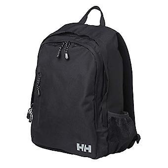 Helly Hansen 67386 - Unisex Adult Handbag, Black, 50x35x50 cm (W x H L)