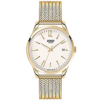 Henry london watch hl39-m-0008