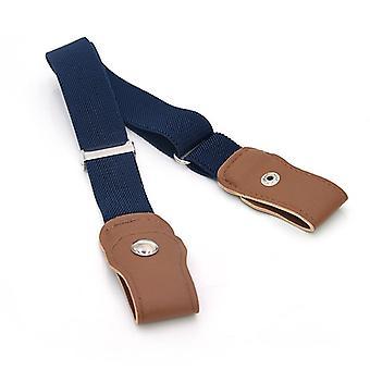 Buckle-free Elastic Belt Stretch Adjustable &