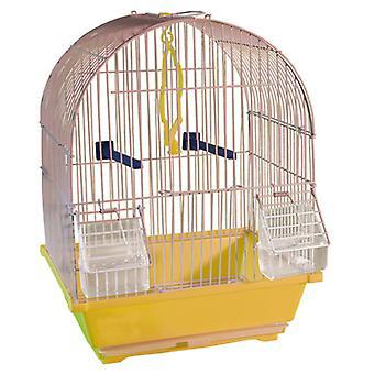 Arquivet Kit 4 häkeissä Vercelli (linnut, häkit ja lintuhuoneet, häkit)