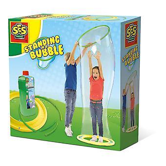 SES CREATIVE Children's Mega Bubbles Standing in a Bubble